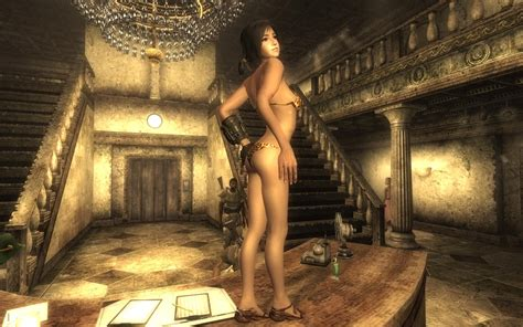 Ultra modded fallout 3 part 4 sex slave youtube jpg 1680x1050