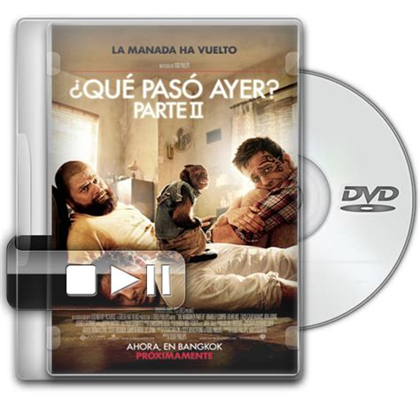 Que paso ayer online espa ol latino completa видео png 600x600