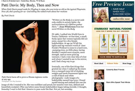 ronald reagan daugter posed nude png 957x644