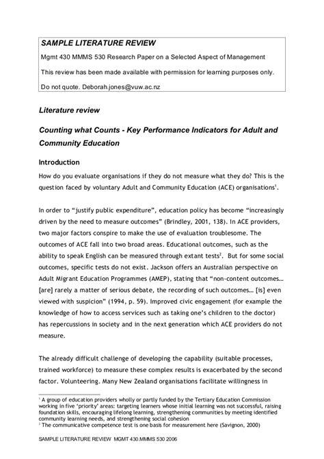 Literature reviews american veterinary medical association jpg 768x1087